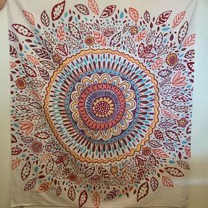 Society 6 wall tapestry